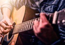 aprender a tocar guitarra