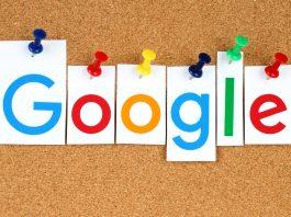 trabajos google