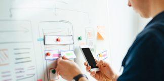 cómo crear una aplicación