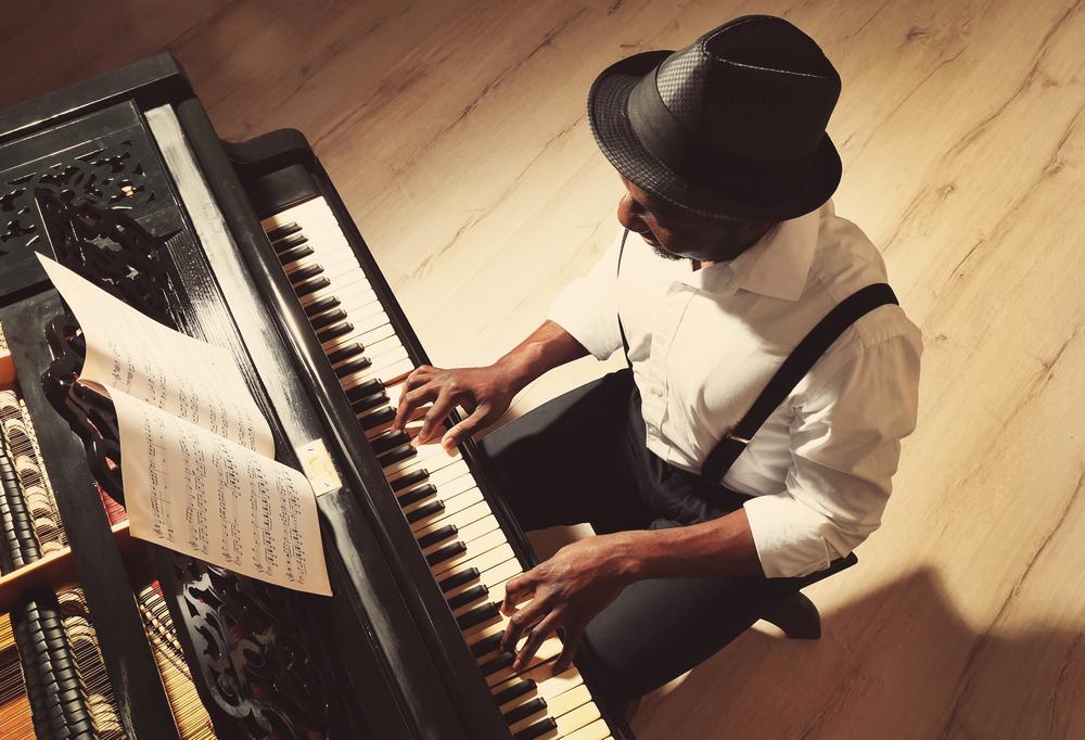 Aprender a tocar piano