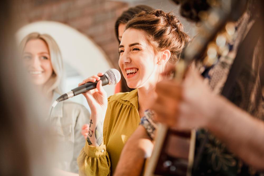11 cursos online para aprender a cantar en 2020