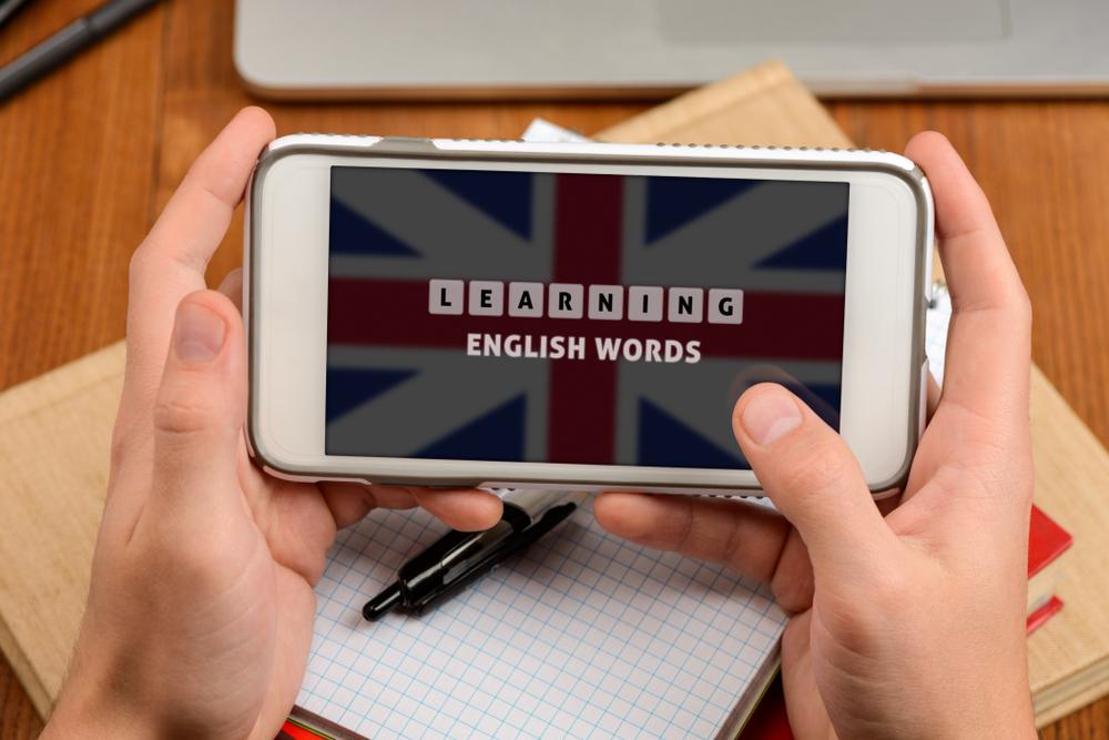 Aplicaciones para aprender Inglés-1