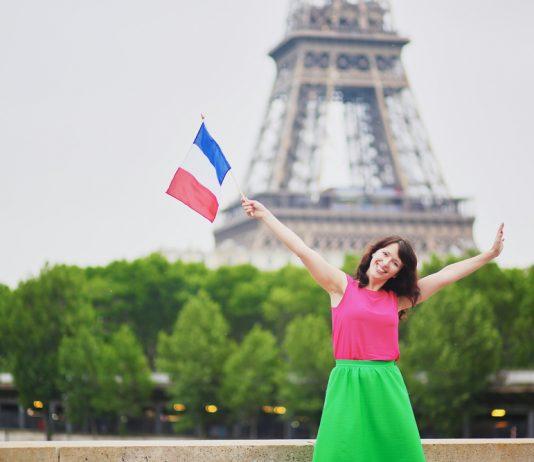 Trabajar en Francia
