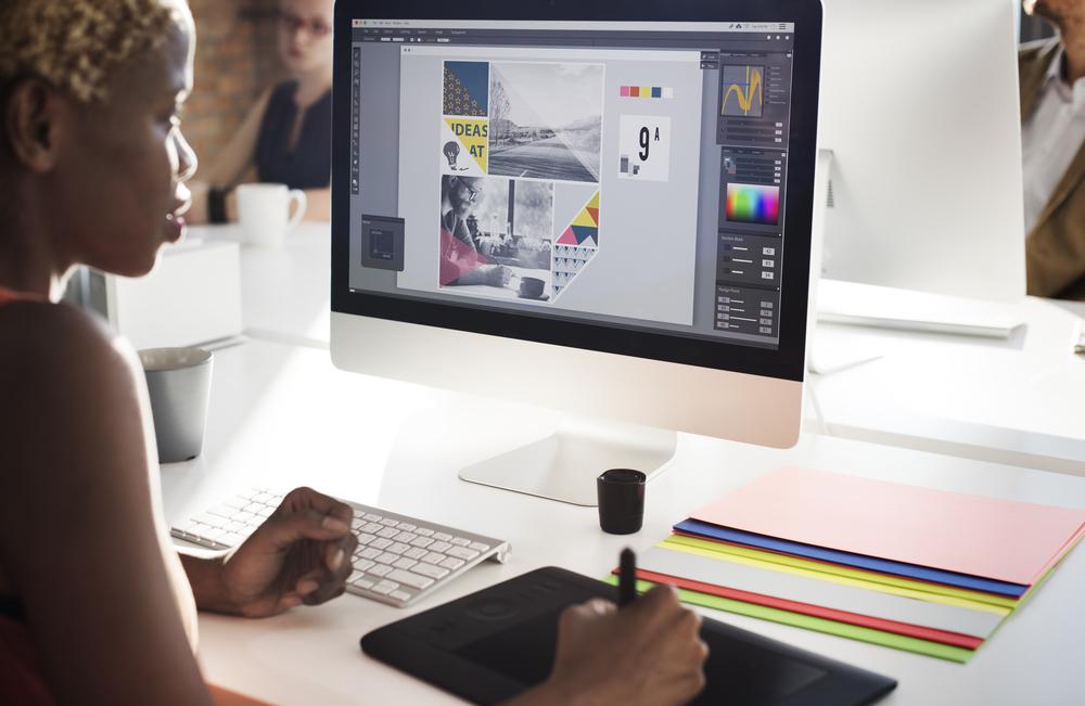 Cursos de diseño gráfico