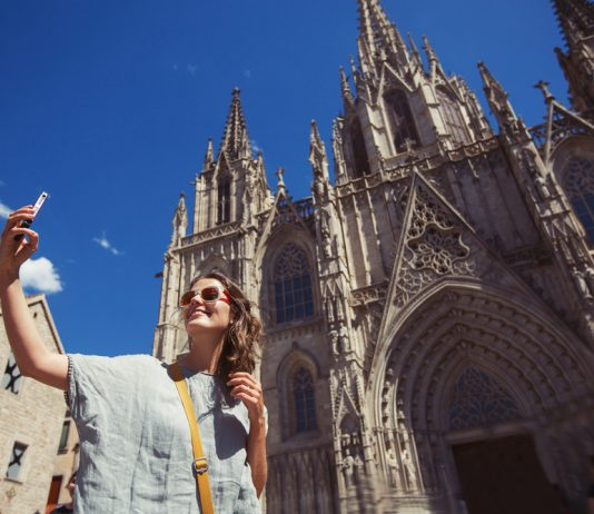 Becas para estudiar en España