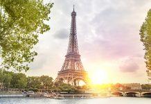 Estudiar en Francia