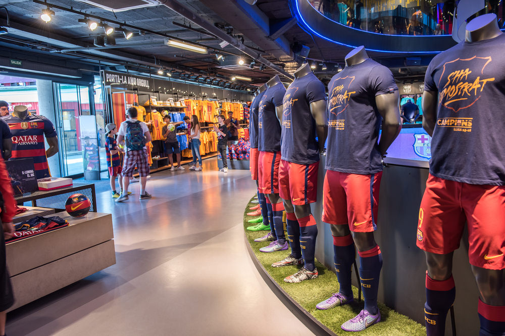 Museo Camp Nou