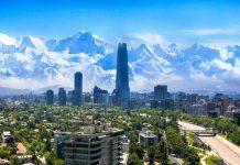 Trabajar en Chile