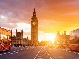 Becas para estudiar en el Reino Unido